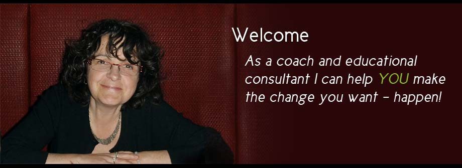 Welcome, I can help your school, your child or you make the change you want happen!